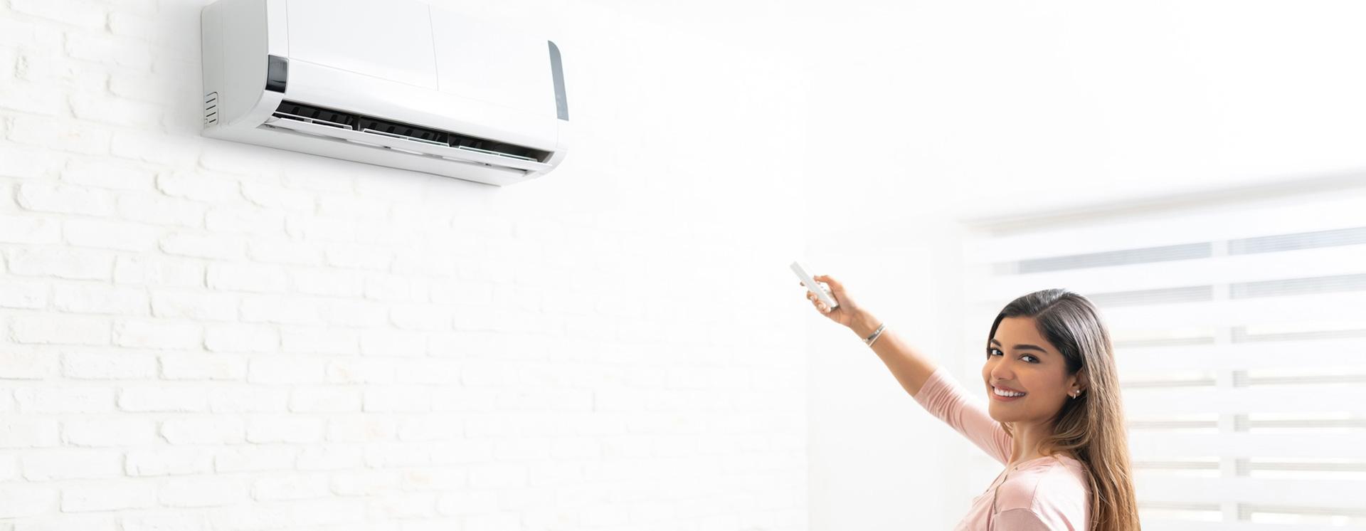 Installation climatisation à Carnac