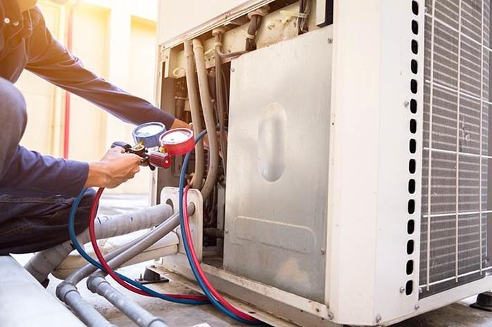 Entretien et maintenance de chauffage et climatisation dans le pays de Quiberon
