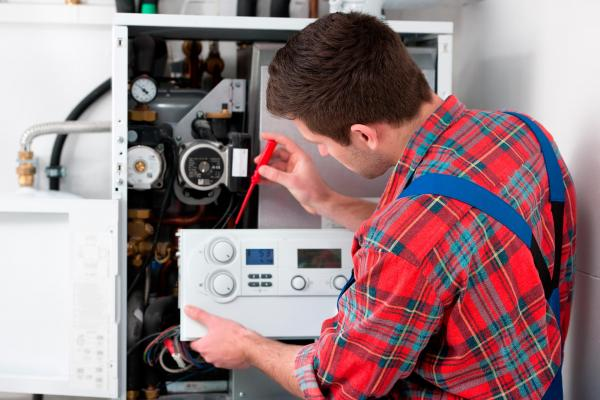 Maintenance et entretien de pompe à chaleur à Carnac