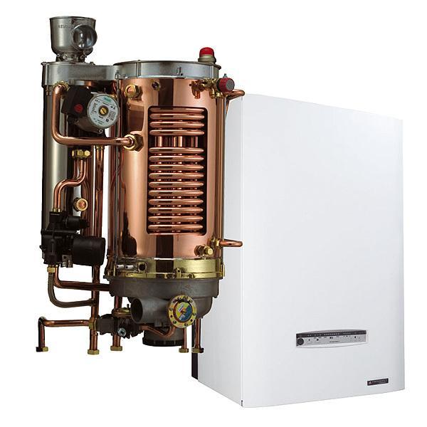 Entretien et maintenance chaudière à gaz à Carnac