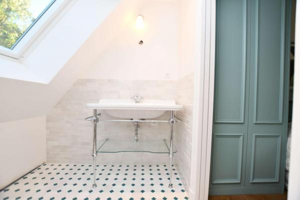 Création d'une salle de bain près de Carnac